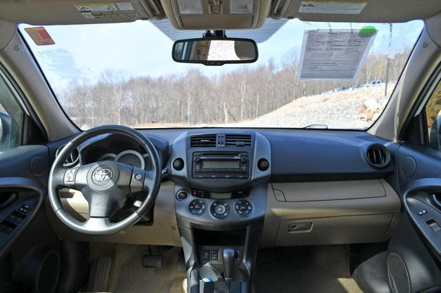2012 Toyota RAV4 Limited Naugatuck, Connecticut 19