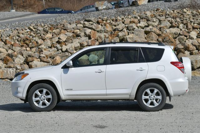 2012 Toyota RAV4 Limited Naugatuck, Connecticut 3