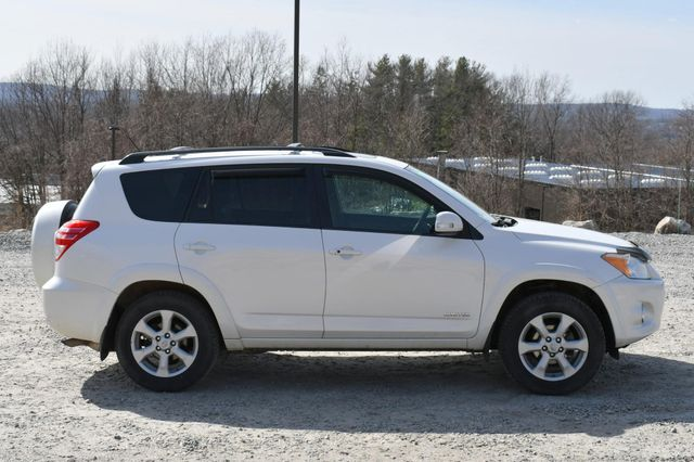 2012 Toyota RAV4 Limited Naugatuck, Connecticut 7