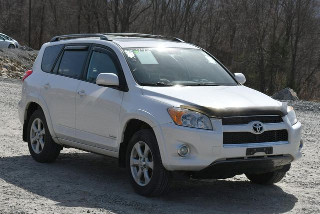 2012 Toyota RAV4 Limited Naugatuck, Connecticut 8