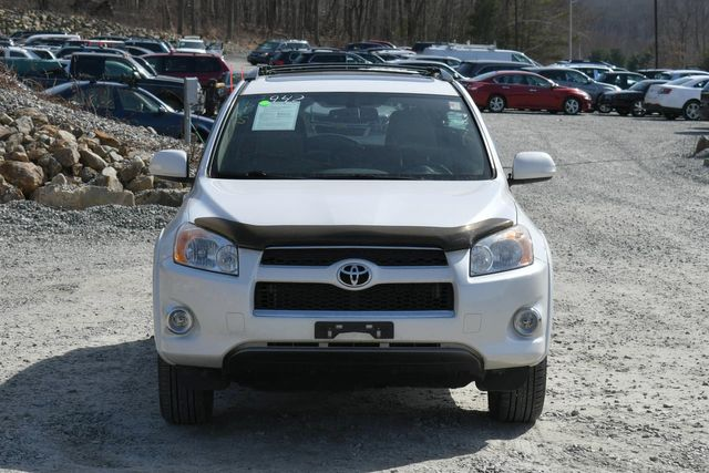 2012 Toyota RAV4 Limited Naugatuck, Connecticut 9