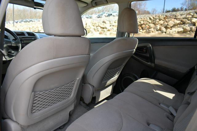 2012 Toyota RAV4 4WD Naugatuck, Connecticut 14