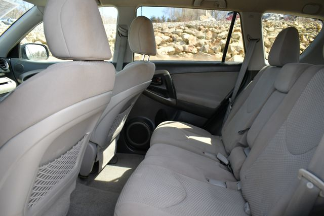 2012 Toyota RAV4 4WD Naugatuck, Connecticut 15