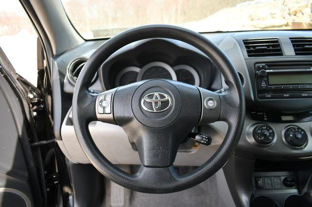 2012 Toyota RAV4 4WD Naugatuck, Connecticut 18