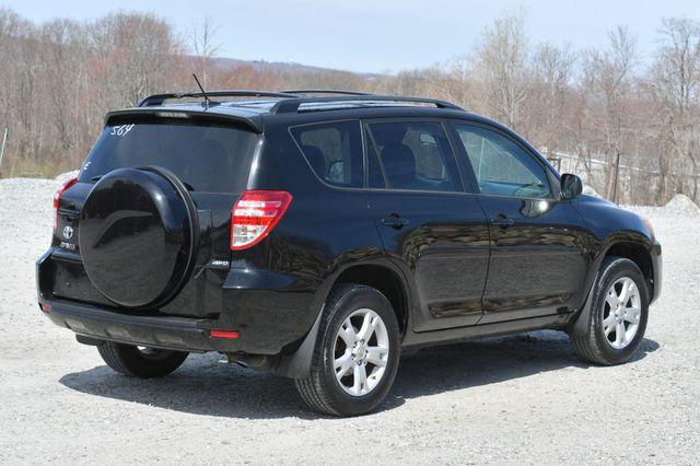 2012 Toyota RAV4 4WD Naugatuck, Connecticut 6