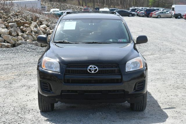 2012 Toyota RAV4 4WD Naugatuck, Connecticut 9