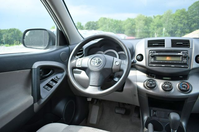 2012 Toyota RAV4 4WD Naugatuck, Connecticut 16