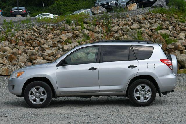 2012 Toyota RAV4 4WD Naugatuck, Connecticut 3