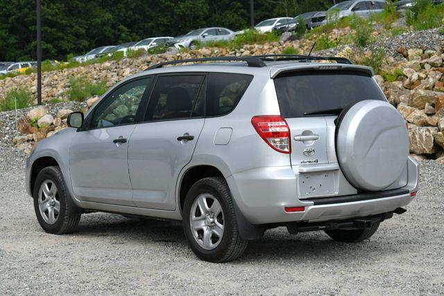 2012 Toyota RAV4 4WD Naugatuck, Connecticut 4