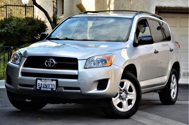 2012 Toyota RAV4 4WD Reseda, CA