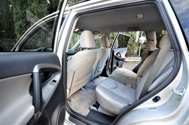 2012 Toyota RAV4 4WD Reseda, CA 11