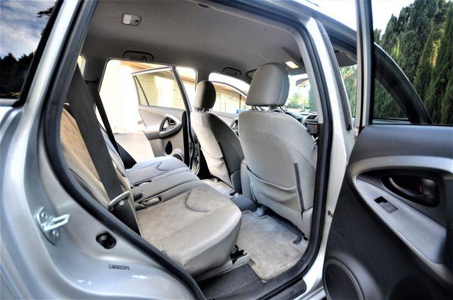 2012 Toyota RAV4 4WD Reseda, CA 20
