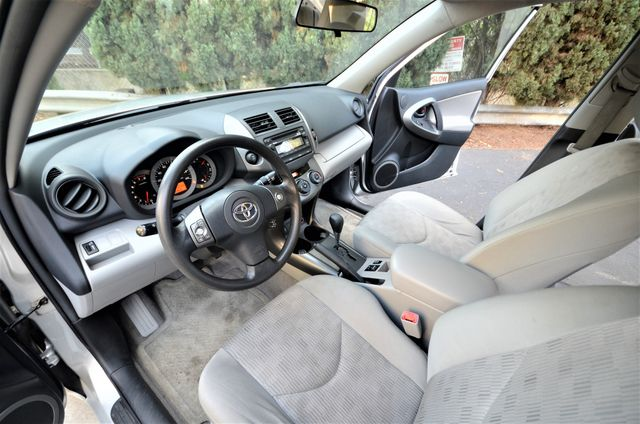 2012 Toyota RAV4 4WD Reseda, CA 25