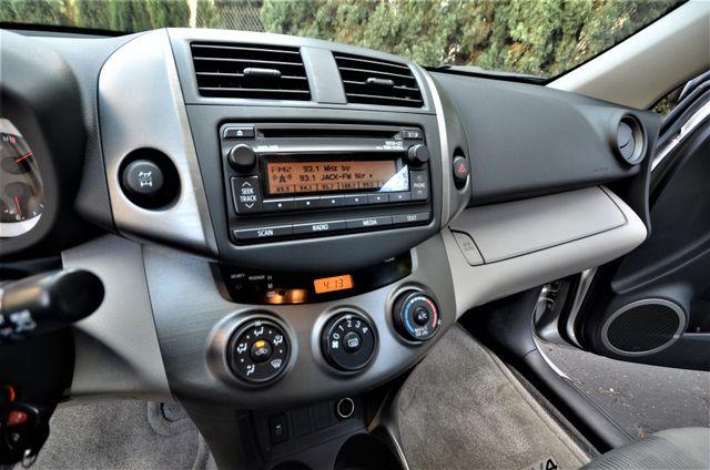 2012 Toyota RAV4 4WD Reseda, CA 8