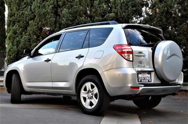 2012 Toyota RAV4 4WD Reseda, CA 5