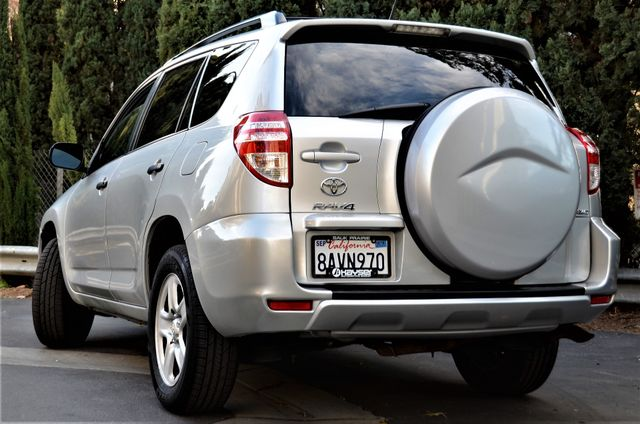 2012 Toyota RAV4 4WD Reseda, CA 1