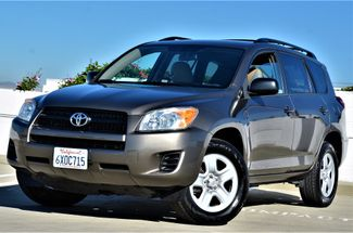 2012 Toyota RAV4 in Reseda, CA, CA 91335