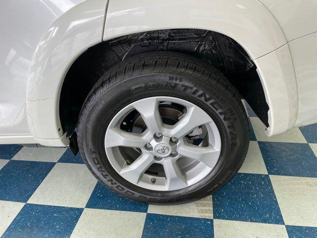 2012 Toyota RAV4 Limited in Rome, GA 30165