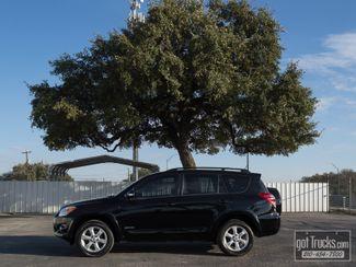 2012 Toyota RAV4 Limited 3.5L V6 in San Antonio Texas, 78217