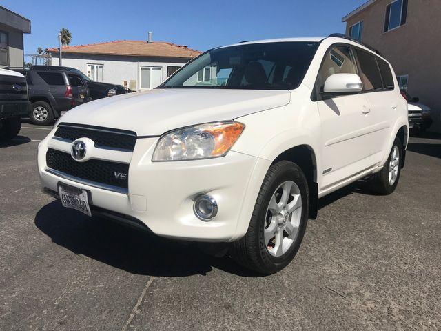 2012 Toyota RAV4 Limited V6 in San Diego, CA 92110