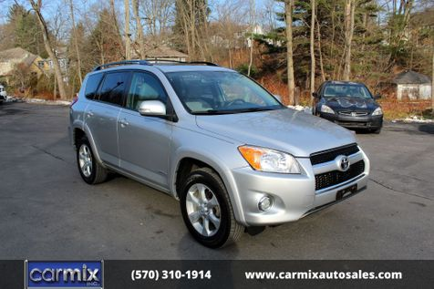 2012 Toyota RAV4 Limited in Shavertown