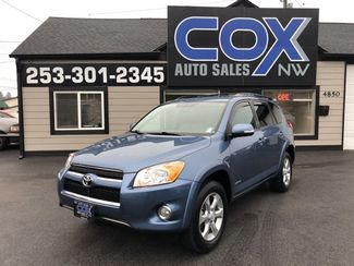 2012 Toyota RAV4 Limited in Tacoma, WA 98409