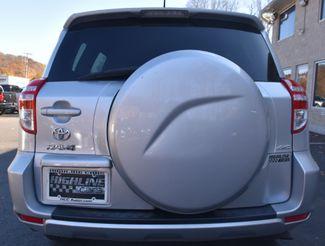 2012 Toyota RAV4 4WD 4dr I4 Waterbury, Connecticut 3