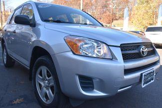 2012 Toyota RAV4 4WD 4dr I4 Waterbury, Connecticut 6