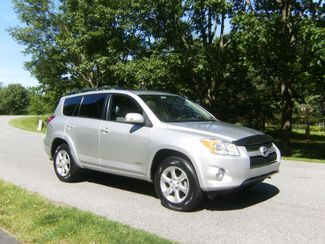 2012 Toyota RAV4 Limited 4WD in West Chester, PA 19382