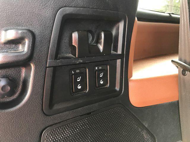 2012 Toyota Sequoia Platinum ONE OWNER in Carrollton, TX 75006