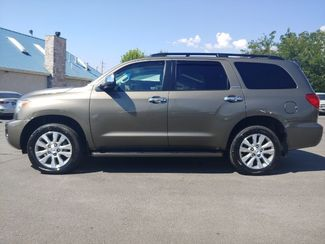 2012 Toyota Sequoia Limited LINDON, UT 1