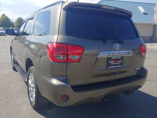 2012 Toyota Sequoia Limited LINDON, UT 2