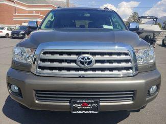 2012 Toyota Sequoia Limited LINDON, UT 4