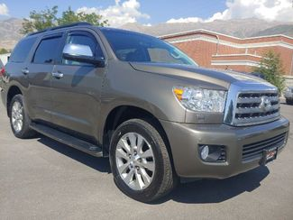 2012 Toyota Sequoia Limited LINDON, UT 5