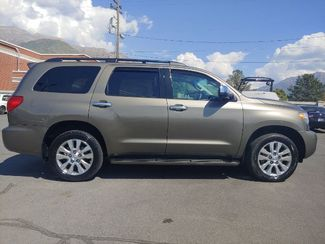 2012 Toyota Sequoia Limited LINDON, UT 6