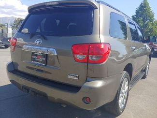 2012 Toyota Sequoia Limited LINDON, UT 7
