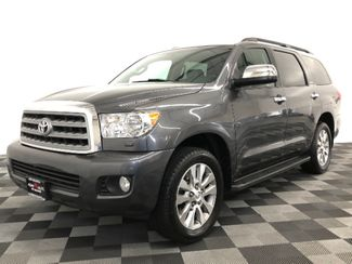 2012 Toyota Sequoia Limited in Lindon, UT 84042