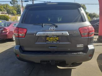 2012 Toyota Sequoia Platinum Los Angeles, CA 11
