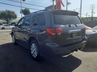 2012 Toyota Sequoia Platinum Los Angeles, CA 6