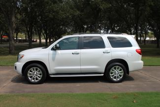 2012 Toyota Sequoia Platinum 4WD price - Used Cars Memphis - Hallum Motors citystatezip  in Marion, Arkansas