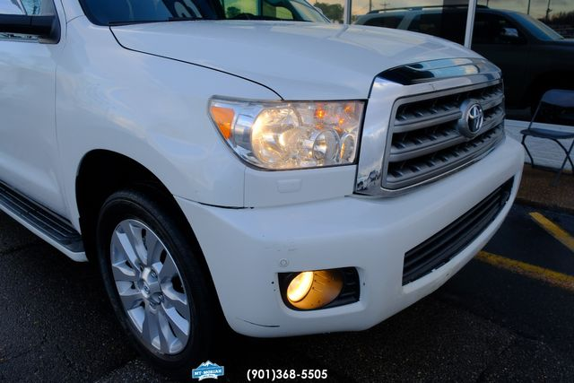 2012 Toyota Sequoia Platinum in Memphis, Tennessee 38115