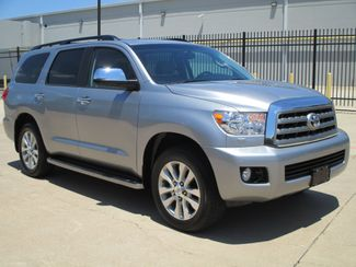 2012 Toyota Sequoia Limited * 4x4 * 1-OWNER * 8k Miles * NAVI * Roof * in Pinellas Park, FL 33781
