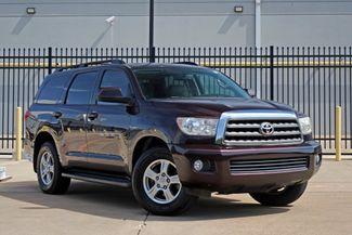 2012 Toyota Sequoia SR5 | Plano, TX | Carrick's Autos in Plano TX