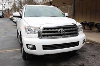 2012 Toyota Sequoia in Shavertown, PA