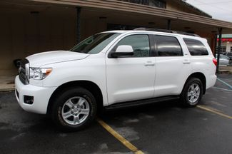 2012 Toyota Sequoia SR5  city PA  Carmix Auto Sales  in Shavertown, PA