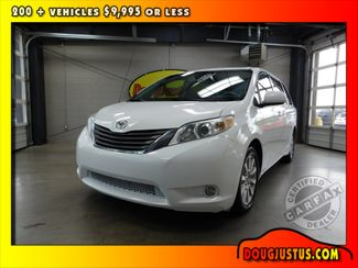 2012 Toyota Sienna XLE in Airport Motor Mile ( Metro Knoxville ), TN 37777