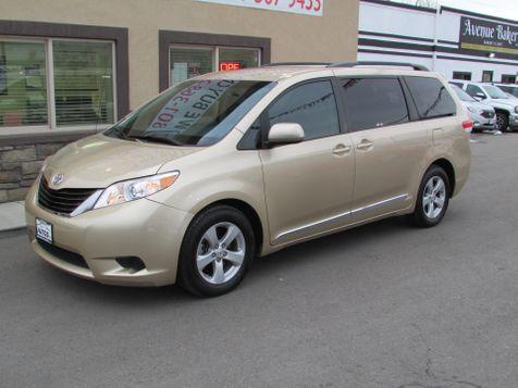 2012 Toyota Sienna LE in , Utah