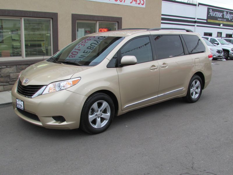 2012 Toyota Sienna LE  city Utah  Autos Inc  in , Utah