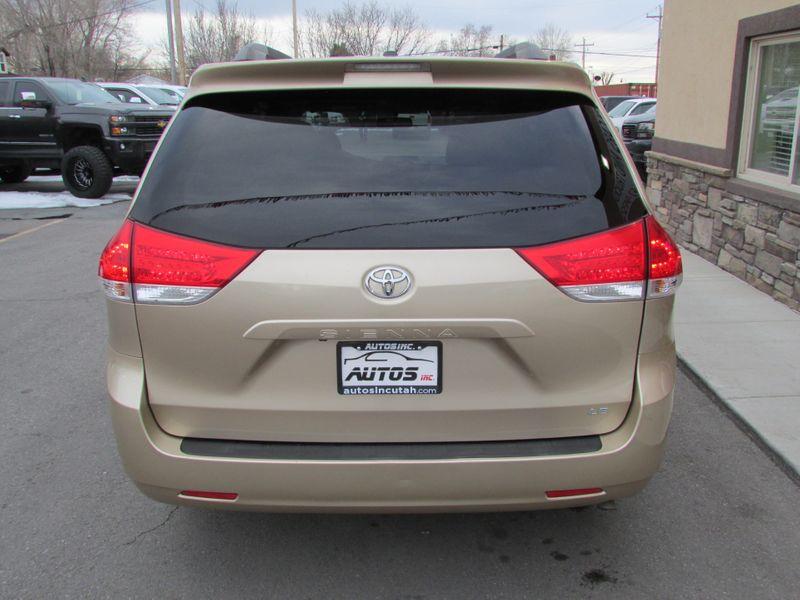 2012 Toyota Sienna LE  city Utah  Autos Inc  in , Utah