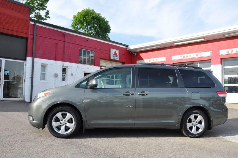 2012 Toyota Sienna LE AAS  city MA  Beyond Motors  in Braintree, MA